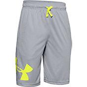 Under Armour Boys' Prototype Supersized Shorts