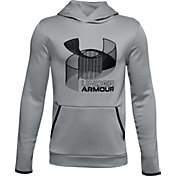 Under Armour Boys' Armour Fleece Hoodie