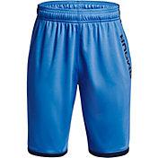 Under Armour Boys' Stunt 3.0 Shorts