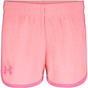 Under Armour Little Girls' Rally Shorts