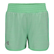 Under Armour Girls' Twist Shorts