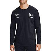 Under Armour Men's 1996 Long Sleeve T-Shirt