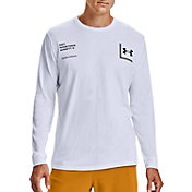 Under Armour Men's 1996 Long Sleeve T-Shirt