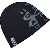 Under Armour Men's Billboard Reversible Beanie