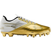 Under Armour Men's Blur Lux LE MC Football Cleats