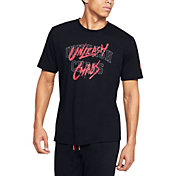 Under Armour Men's Baseline Mantra T-Shirt (Regular and Big & Tall)