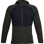 Under Armour Men's Cold Gear Reactor Hybrid Lite Jacket