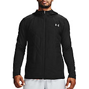 Under Armour Men's ColdGear Sprint Hybrid Jacket