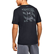 Under Armour Men's Freedom BFL Monochrome T-Shirt