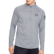 Under Armour Men's Freedom Tech ½ Zip Pullover