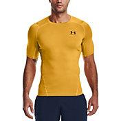Under Armour Men's HeatGear Compression T-Shirt