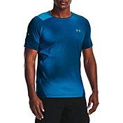 Under Armour Men's HeatGear RUSH 2.0 Print T-Shirt