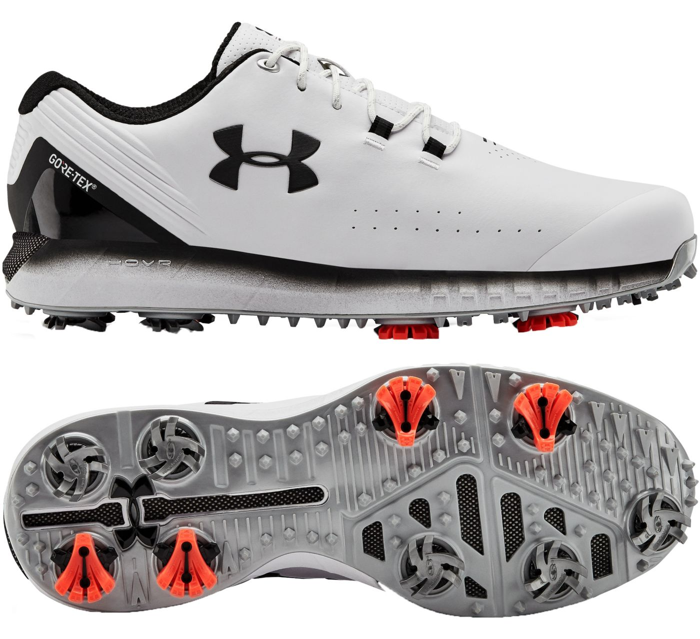 Under Armour Men's HOVR Drive GTX Golf Shoes