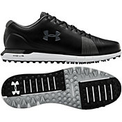 Under Armour Men's HOVR Fade Golf Shoes