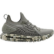 Under Armour Men's HOVR Phantom RN Camo Running Shoes