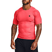 Under Armour Men's Kazoku RUSH HeatGear Compression T-Shirt