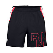 Under Armour Men's Launch Graphic 5'' Running Shorts