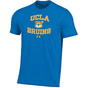 Under Armour Men's UCLA Bruins True Blue Performance Cotton T-Shirt