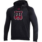 Under Armour Men's Cincinnati Bearcats All Day Pullover Black Hoodie
