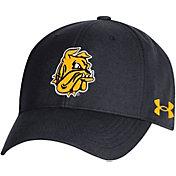 Under Armour Men's Minnesota-Duluth Bulldogs Maroon Adjustable Hat
