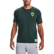 Under Armour Men's Project Rock Same Game Graphic T-Shirt