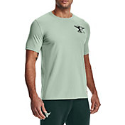 Under Armour Men's Project Rock Wrecking Crew Graphic T-Shirt
