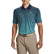 Printed Men's Golf Apparel