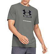 Under Armour Men's Originators of Performance Center Short Sleeve T-Shirt