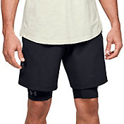 Under Armour Men's Project Rock Flex Woven Shorts