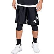 Under Armour Men's Perimeter 11'' Basketball Shorts