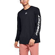 Under Armour Men's PTH Long Sleeve Shirt