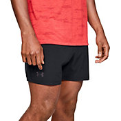 "Under Armour Men's 5"" Qualifier WG Perf Shorts"