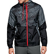 Under Armour Men's Project Rock Legacy Windbreaker Jacket
