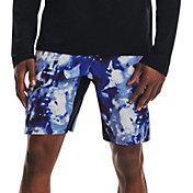 Under Armour Men's Reign Woven Shorts