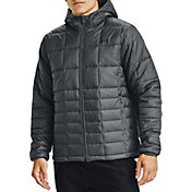 Under Armour Men's Insulated Hooded Jacket