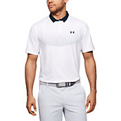 Under Armour Men's Iso-Chill Graph Golf Polo