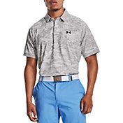Under Armour Men's Iso-Chill Penta Dot Golf Polo