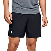Under Armour Men's Speedpocket 2-in-1 7'' Shorts