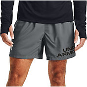 "Under Armour Men's 7"" Speed Stride Graphic Shorts"