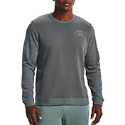 Under Armour Men's Sporstyle Terry Long Sleeve Shirt