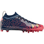 Under Armour Men's Spotlight Lux LE MC Football Cleats
