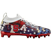 Under Armour Men's Spotlight LE Americana MC Football Cleats