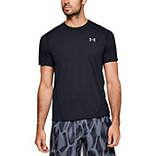 Under Armour Men's Streaker Shift 2.0 Running Crewneck T-Shirt (Regular and Big & Tall)