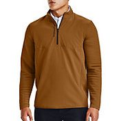 Under Armour Men's Storm Evolution Daytona Half Zip Golf Top