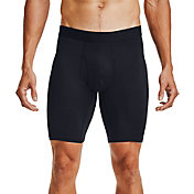Under Armour Men's Tech Mesh 9'' Boxerjock Briefs – 2 Pack