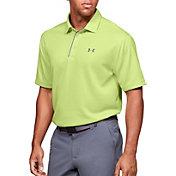 Under Armour Men's Tech Golf Polo