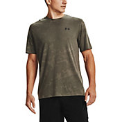 Under Armour Men's Training Vent Camo Shirt