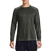 Under Armour Men's Textured Long Sleeve Shirt