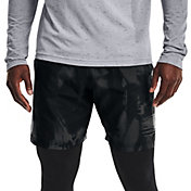 Under Armour Men's Woven Adapt Shorts