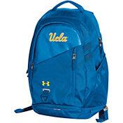 Under Armour UCLA Bruins True Blue Hustle 4.0 Backpack